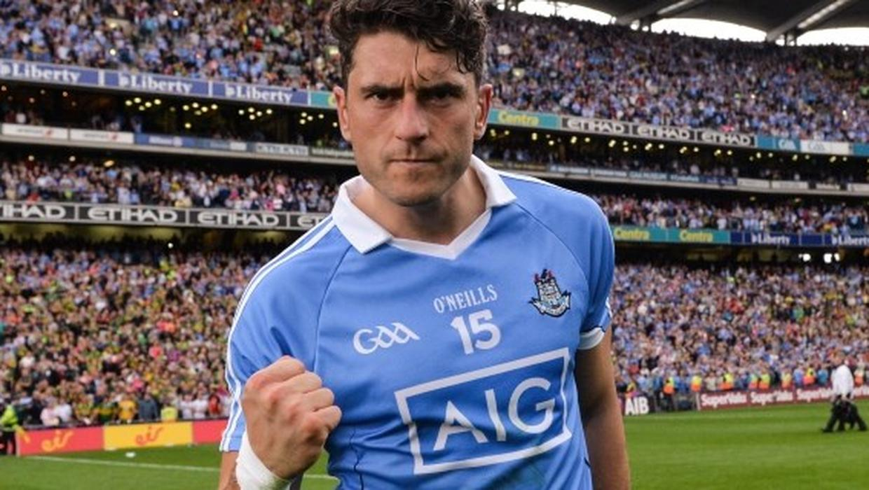Publishers blow whistle on foul play as Brogan's book shared on social media