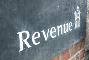 The latest Revenue defaulters list was published today (Stock picture)