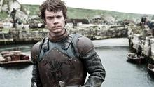 Alfie Allen in Game of Thrones