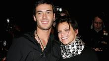 Jade Goody and Jack Tweedy arrive for Celebrity Big Brother series five at Elstree Studios on January 5, 2007 in London, England  (Photo by Chris Jackson/Getty Images)