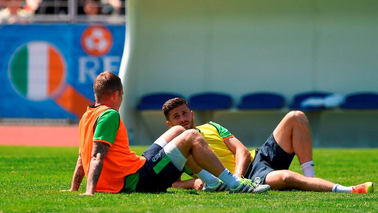 What's another year? Why 'Euros' in 2021 could be the end of the road for senior Irish stars