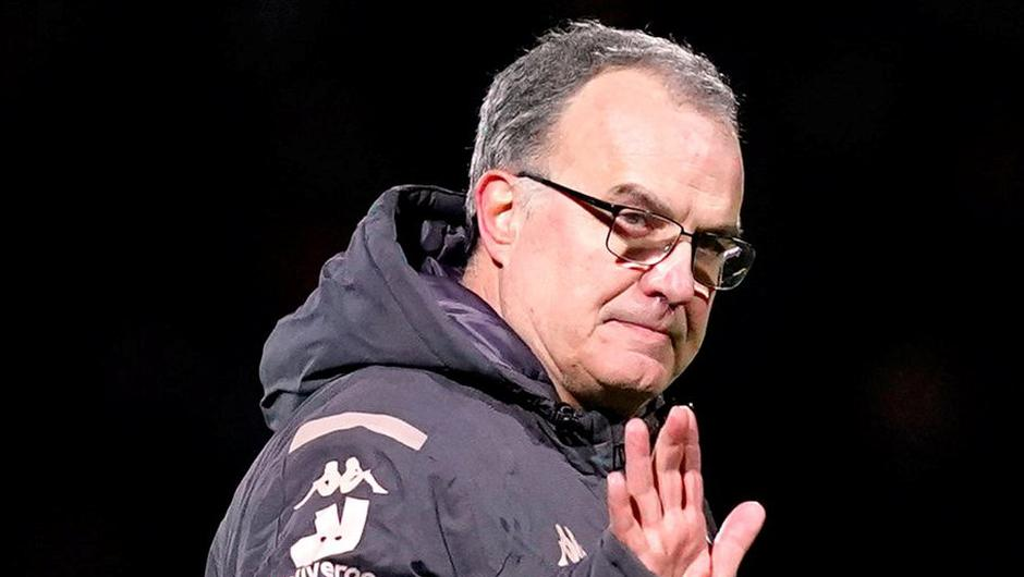 Marcelo Bielsa's first game in the Premier League will be against the champions