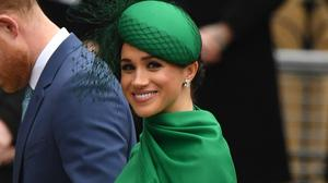 Meghan to narrate new Disney film about elephants in first post-royal role (Dominic Lipinski/PA)