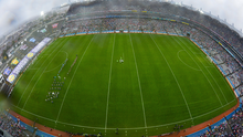A general view of Croke Park. Photo by Stephen McCarthy/Sportsfile
