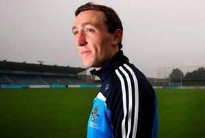 Cormac Ryan: 'It changes your life completely, and if you're lucky enough to survive, it's 90 percent a mental battle.'