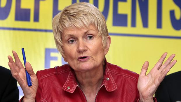 Independent MEP Marian Harkin said that the changes to the original much stronger measure were putting the needs of mobile phone companies ahead of consumers