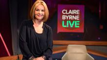 RTÉ star Claire Byrne hosted the programme which has drawn complaints. Photo: Fergal Phillips