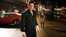 If you are a fan of Jack Reacher (played by Tom Cruise) then you are in for a real treat  with these lockdown lovelies