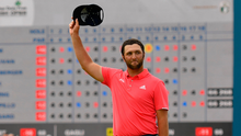 Spain's Jon Rahm had committed to defending his Irish Open title in Mount Juliet. Photo: Sportsfile