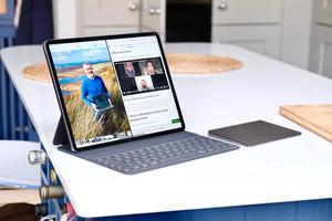 Tech Review Apple Ipad Pro 2020 Independent Ie