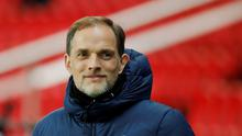 Thomas Tuchel has been confirmed as the new Chelsea manager. REUTERS/Charles Platiau/File Photo