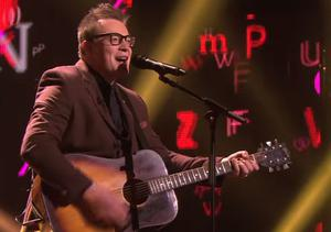 37-year-old Cavan native Brendan McCahey is the oldest of the final ten - and while he's a full time dad during the week, at weekends he plays with his wedding band. Odds : 11/8