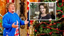 Ciara Connolly will star in Mrs. Brown's Boys this Christmas