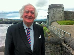 The highest gratuity payment was made to Limerick City Councillor Pat Kennedy