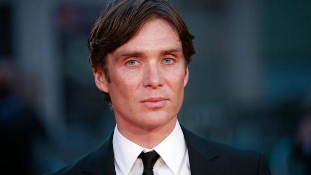 Cillian Murphy has moved home with his young family