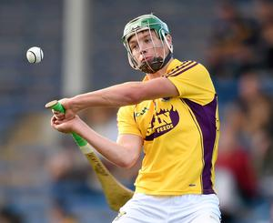 Conor McDonald's two goals came at important times for the Model County