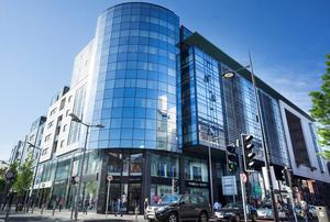 SOLD: The City Central Portfolio in Limerick changed hands for some €17m