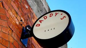 The Circular, which incorporates Daddy's Cafe, D8