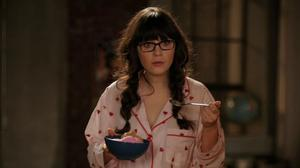 Zooey Deschanel - She's the epitome of brains and beauty, executive producing New Girl and bringing her own quirky style to the table.