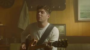 Niall Horan in Too Much to Ask video