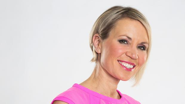Dianne Oxberry died on January 10 after a short illness (BBC)