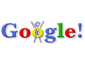 Burning Man Festival and First Google Doodle
