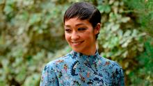 Ruth Negga could bag a second Rising Star Award in a matter of weeks after her Bafta nomination.  Photo: Vivien Killilea/Getty Images