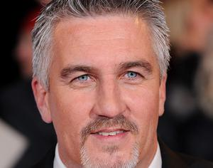 """File photo dated 23/01/13 of The Great British Bake Off star Paul Hollywood who has landed a role as a judge on the US version of the hit show. PRESS ASSOCIATION Photo. Issue date: Wednesday March 6, 2013. The artisan baker, who has become something of a heart-throb since shooting to fame on the BBC2 series, will star on The American Baking Competition. Hollywood tweeted his fans: """"I am officially a judge on the USA version of Bake off! See PA story SHOWBIZ Hollywood. Photo credit should read: Dominic Lipinski/PA Wire"""