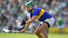 James Barry in action during last year's Munster SHC final against Limerick. Photo: Brendan Moran/Sportsfile