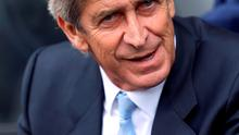 Pellegrini: Likely to stay