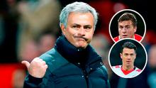Mourinho is chasing Lindelof and Fonte