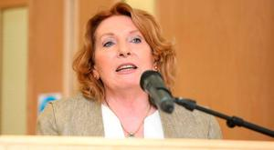 Minister Kathleen Lynch, T.D.,  Minister of State at the Department of Health