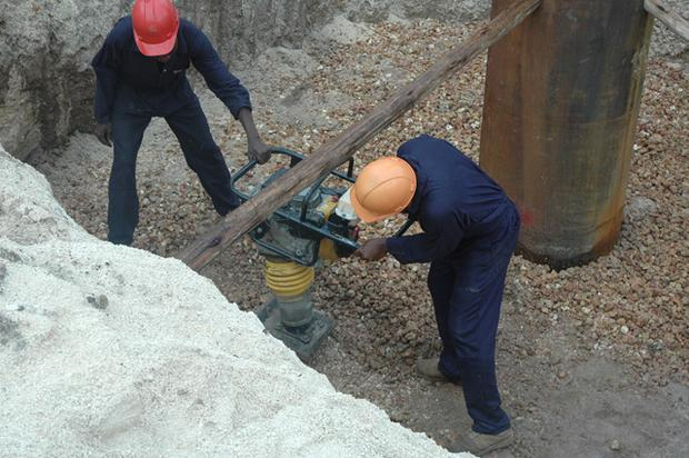 Aminex specialises in exploration in Africa. Picture courtesy Aminex