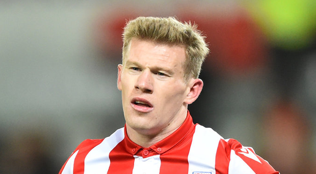 'James McClean was once again subjected to disgraceful anti-Irish and sectarian abuse'