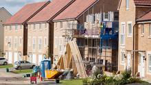 The concern is that with more people in the mortgage market, it will result in more competition for the scarce few houses being built or coming onto the market. Photo by Matt Cardy/Getty Images
