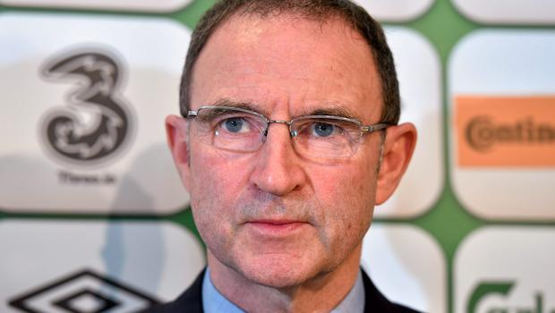 Republic of Ireland manager Martin O'Neill has called on his assistant Roy Keane and his former Manchester United boss Alex Ferguson to bring an end to their feud (Matt Browne / SPORTSFILE)