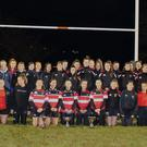 Wicklow women set the bar high with cup successes in three age-grades