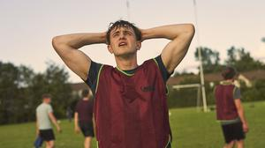 Paul Mescal in Normal People (BBC/Element/Enda Bowe/PA)