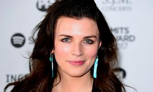 Irish comedian Aisling Bea says she wants people to 'develop empathy'. Photo: Ian West/PA Wire