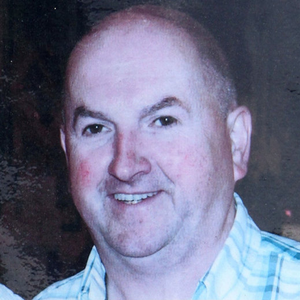 Patrick Quirke left the body of Bobby Ryan (pictured) in a run-off tank after killing him