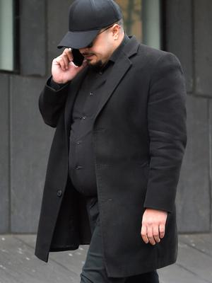 File photo dated 06/09/19 of Salaman Ekinci arriving at Highbury Corner Magistrates' Court in London. Photo: Kirsty O'Connor/PA Wire