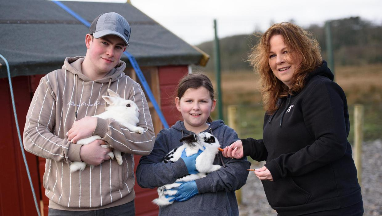 How the Wild Atlantic Way helped this beef farm diversify