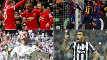 The richest clubs on the planet revealed
