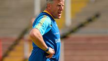 Jack Sheedy says he always enjoyed playing for Dublin in venues around Leinster