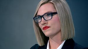 Jemma Bird who has been fired from The Apprentice.