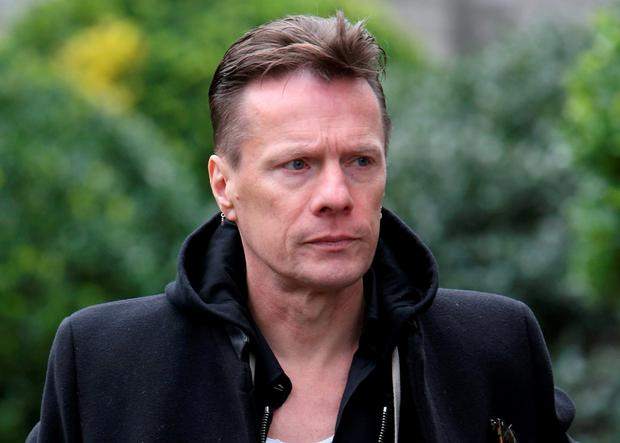 Larry Mullen, one of the investors taking legal action