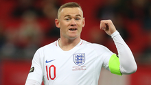 Wayne Rooney. Photo: Getty Images