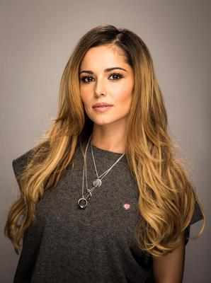 Cheryl Cole Photo:Gary Moyes/Sport Relief/PA Wire