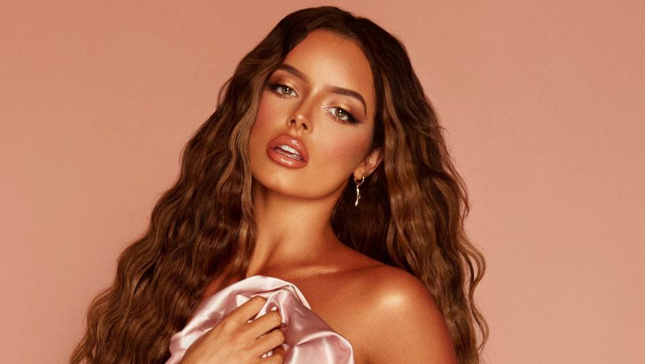 Love Island star Maura Higgins is missing her family in Ireland