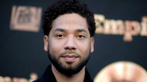 Jussie Smollett (Richard Shotwell/Invision/AP)